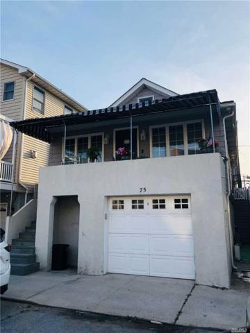75 Wyoming Avenue Ave Lower, Long Beach, NY 11561 (MLS #3149883) :: Keller Williams Points North