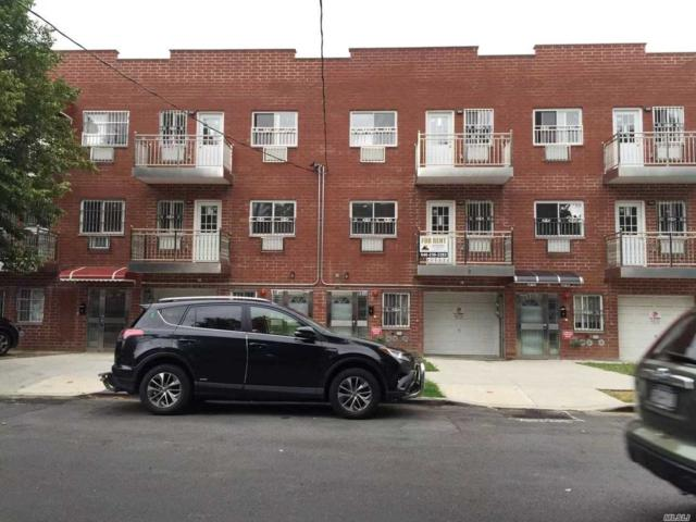 9322 43rd Ave 3FL, Elmhurst, NY 11373 (MLS #3149884) :: Keller Williams Points North