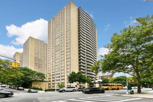 102-10 66th Road 19 B, Forest Hills, NY 11375 (MLS #3150206) :: Shares of New York