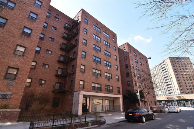 99-14 59th Ave 6A, Corona, NY 11368 (MLS #3150417) :: Shares of New York