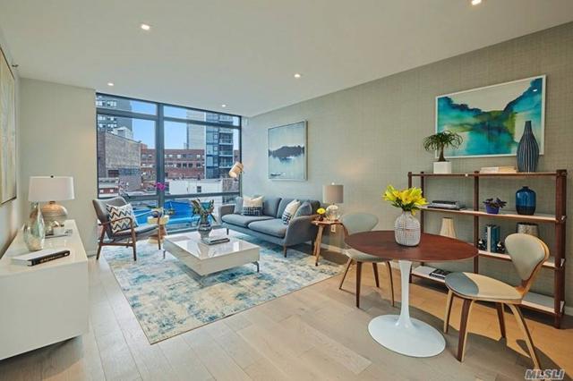 42-50 27th St 6C, Long Island City, NY 11101 (MLS #3150798) :: Netter Real Estate