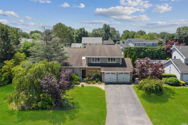 17 Timber Ridge Dr, Commack, NY 11725 (MLS #3151000) :: Netter Real Estate