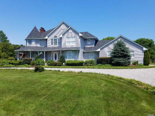 560 Grandview Dr, Orient, NY 11957 (MLS #3151103) :: Shares of New York