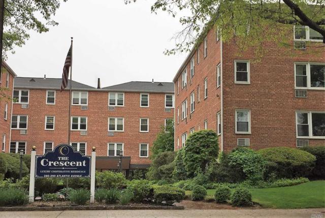 290 Atlantic Ave #217, E. Rockaway, NY 11518 (MLS #3151354) :: Shares of New York