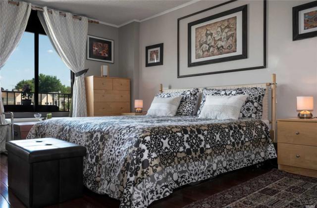 2540 Shore Blvd 3D, Astoria, NY 11102 (MLS #3151601) :: Keller Williams Points North