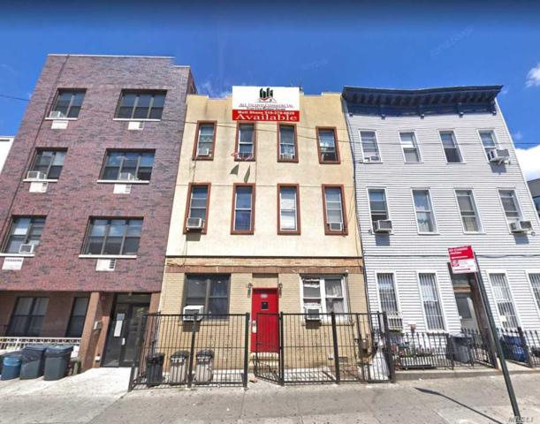 383 Palmetto St, Brooklyn, NY 11237 (MLS #3151735) :: Netter Real Estate
