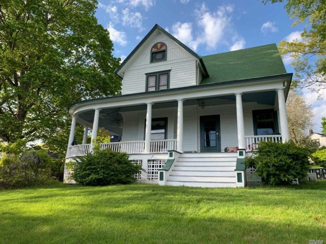 125 Bleeker St, Port Jefferson, NY 11777 (MLS #3151828) :: Netter Real Estate