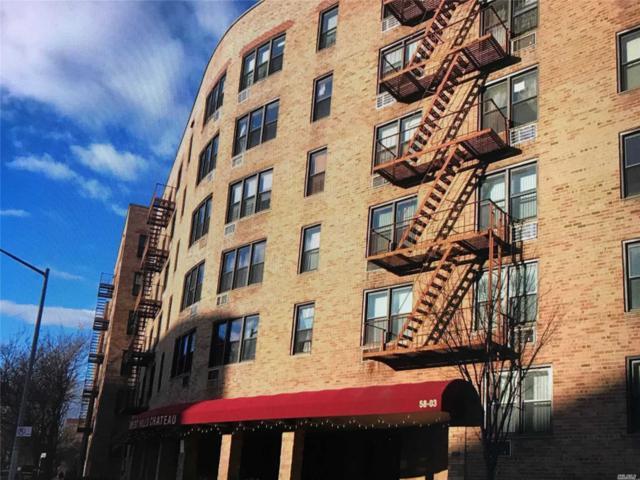 58-03 Calloway St 6Mm, Corona, NY 11368 (MLS #3152044) :: Shares of New York