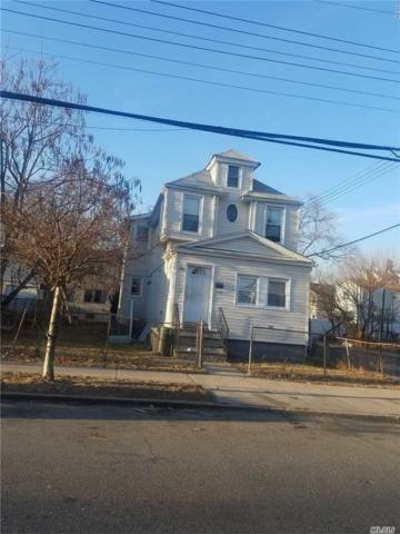 164-19 108th Ave, Jamaica, NY 11433 (MLS #3152119) :: Netter Real Estate