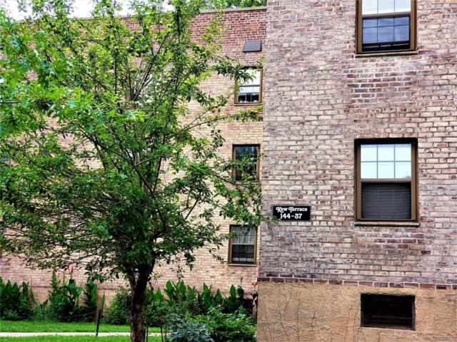 144-37 79th Ave 1P, Flushing, NY 11367 (MLS #3152639) :: Shares of New York
