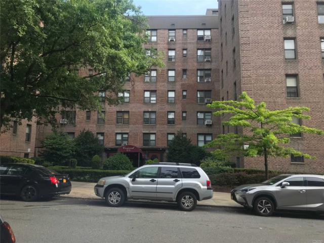 83-15 98th St 3B, Woodhaven, NY 11421 (MLS #3152976) :: Shares of New York