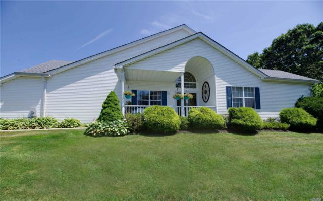 3 Little Leaf Ct, Wading River, NY 11792 (MLS #3152999) :: RE/MAX Edge