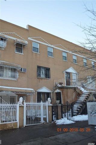 374 Saratoga Ave, Brooklyn, NY 11233 (MLS #3153161) :: Netter Real Estate