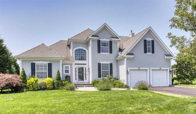 85 Windflower Ln, Riverhead, NY 11901 (MLS #3153274) :: Netter Real Estate