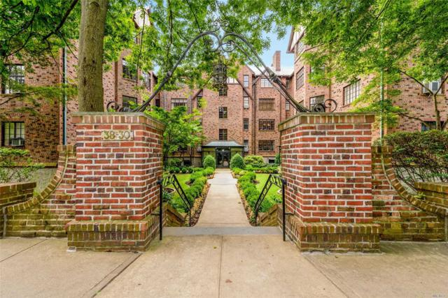 38-30 Douglaston Pkwy 4F&4G, Douglaston, NY 11363 (MLS #3153327) :: Shares of New York
