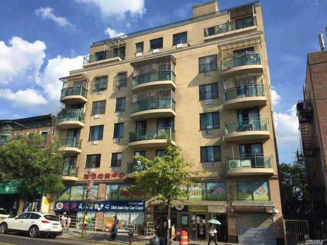 5805 7 Ave 5C, Brooklyn, NY 11220 (MLS #3153453) :: Netter Real Estate