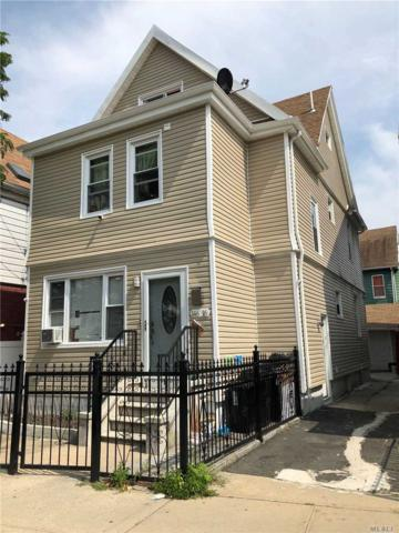 146-16 Lakewood Ave, Jamaica, NY 11435 (MLS #3153544) :: Netter Real Estate