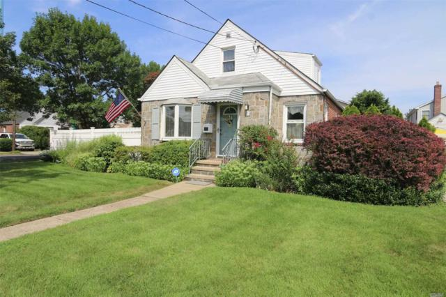 124 Carl Ave, Franklin Square, NY 11010 (MLS #3153550) :: Kevin Kalyan Realty, Inc.