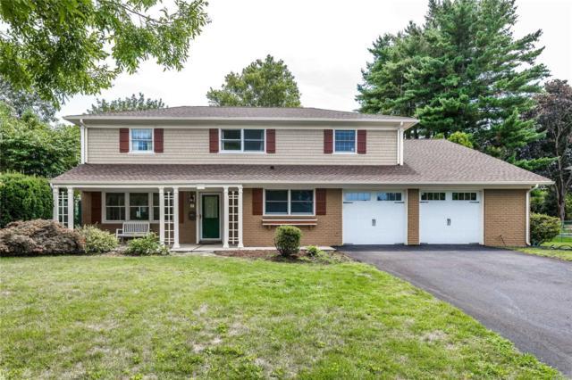 17 Marshmallow Dr, Commack, NY 11725 (MLS #3153593) :: Signature Premier Properties