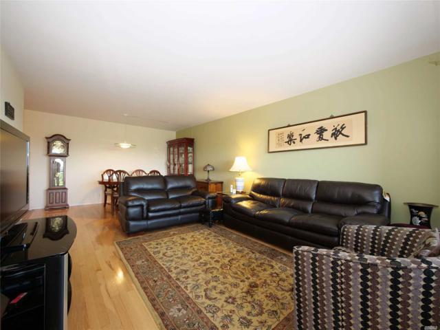220-55 46th Ave 9E, Bayside, NY 11361 (MLS #3153600) :: Shares of New York