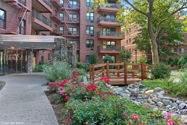 87-10 51st Ave 6X, Elmhurst, NY 11373 (MLS #3153770) :: Shares of New York