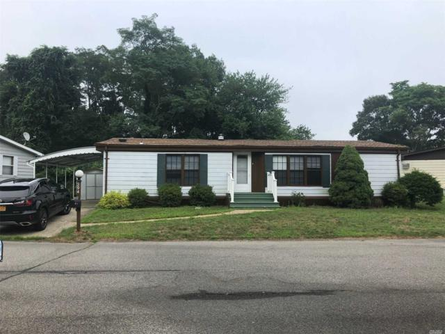 1661-394 Old Country Rd, Riverhead, NY 11901 (MLS #3153827) :: Signature Premier Properties