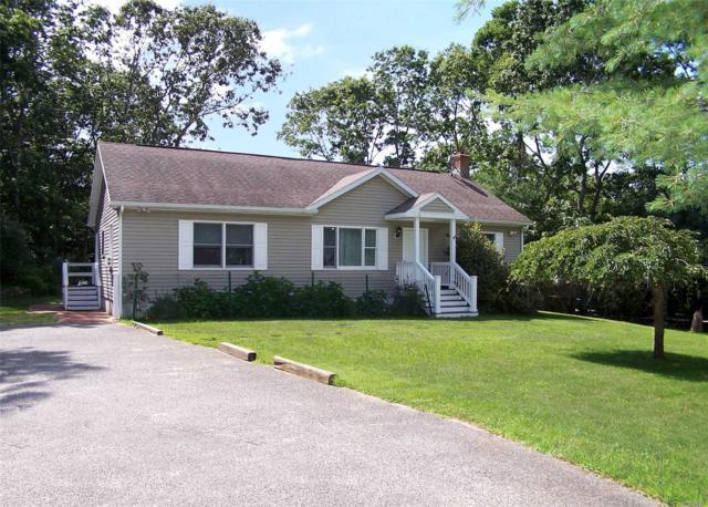 85 Collingswood Dr, Sag Harbor, NY 11963 (MLS #3154023) :: RE/MAX Edge