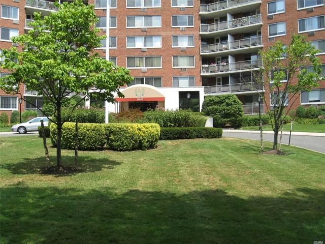 220-55 46 Ave 4N, Bayside, NY 11361 (MLS #3154057) :: Shares of New York