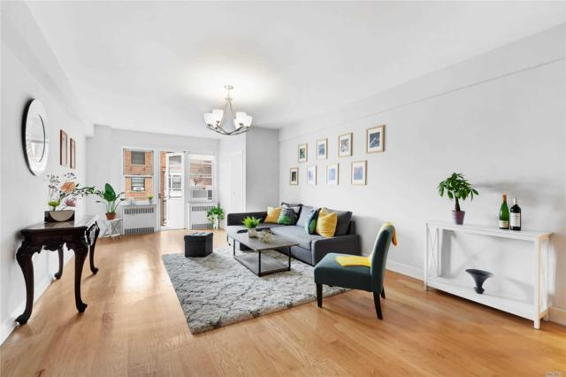 69-10 108 St 5-M, Forest Hills, NY 11375 (MLS #3154198) :: Shares of New York