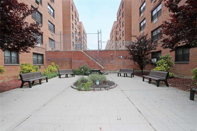 99-06 58th Ave L2, Corona, NY 11368 (MLS #3154261) :: Shares of New York