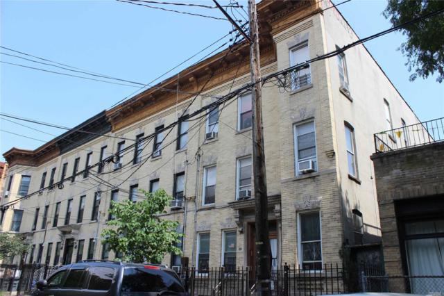 400 N Suydam St, Brooklyn, NY 11237 (MLS #3154363) :: Keller Williams Points North