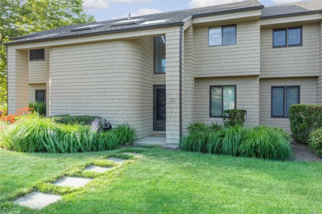 52 Fairway Pl #10, Montauk, NY 11954 (MLS #3154509) :: Netter Real Estate