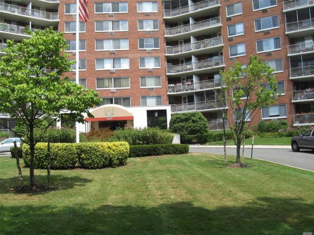 220-55 46 Ave 5G, Bayside, NY 11361 (MLS #3154572) :: Shares of New York