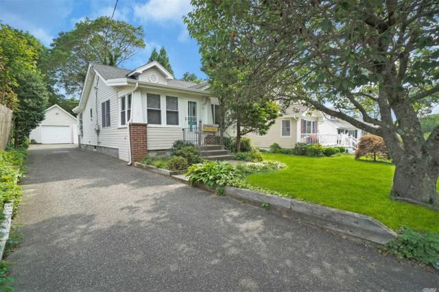 20 Oak St, Bayport, NY 11705 (MLS #3154585) :: Keller Williams Points North