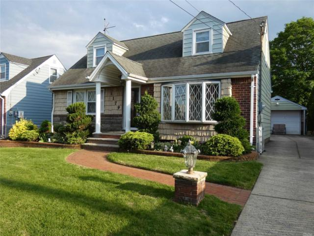 1179 Park Ave, Franklin Square, NY 11010 (MLS #3154722) :: Kevin Kalyan Realty, Inc.
