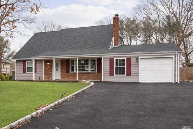 36 Bonnie Ln, Stony Brook, NY 11790 (MLS #3154788) :: Netter Real Estate
