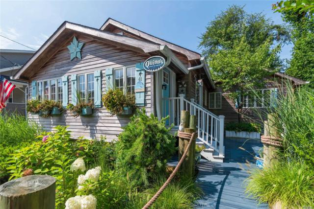 41 Clearview Pl, Blue Point, NY 11715 (MLS #3154926) :: Keller Williams Points North