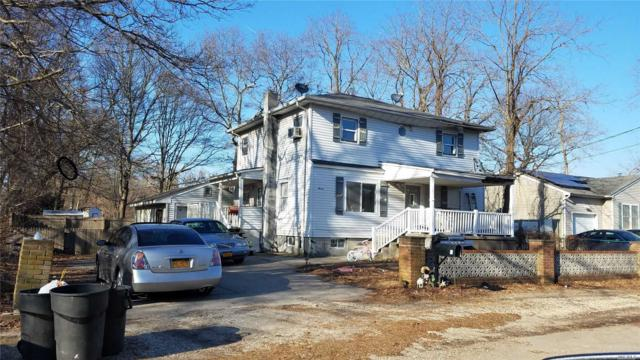 7 Stuart Rd, Shirley, NY 11967 (MLS #3155119) :: Shares of New York