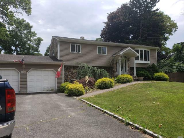 119 Gannet Dr, Commack, NY 11725 (MLS #3155143) :: Signature Premier Properties