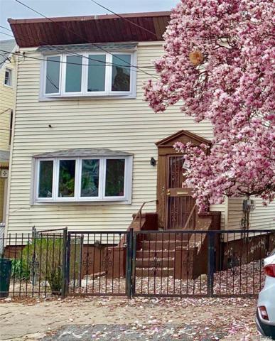 541 Shepherd Ave, Brooklyn, NY 11208 (MLS #3155249) :: Netter Real Estate