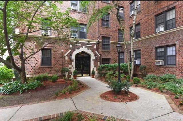 68-20 Burns St C2, Forest Hills, NY 11375 (MLS #3155278) :: Shares of New York