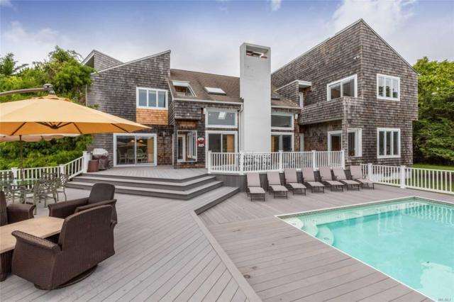 2 Pine Tree Ln, Westhampton, NY 11977 (MLS #3155351) :: Netter Real Estate