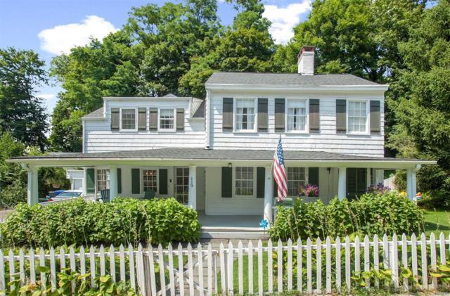 119 Thompson St, Port Jefferson, NY 11777 (MLS #3155387) :: Netter Real Estate