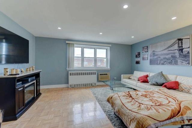 88-12 151st Ave 6M, Howard Beach, NY 11414 (MLS #3155436) :: Shares of New York