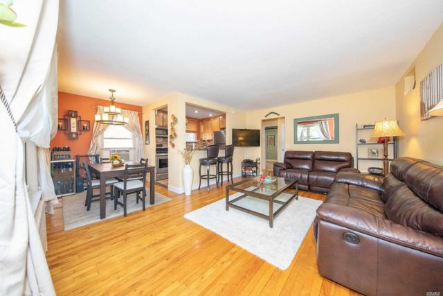 44 Edwards St 1A, Roslyn Heights, NY 11577 (MLS #3155501) :: Shares of New York