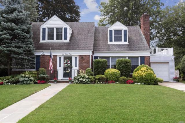 128 Wright Rd, Rockville Centre, NY 11570 (MLS #3155511) :: Netter Real Estate