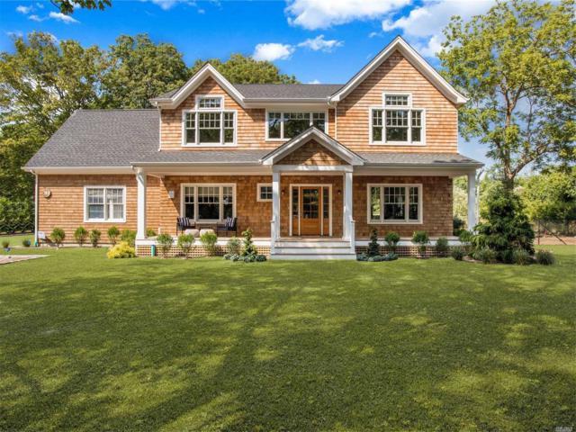 112 Montauk Hwy, Westhampton, NY 11977 (MLS #3155571) :: Netter Real Estate