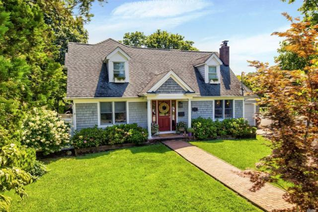 36 Earl Ave, Northport, NY 11768 (MLS #3155608) :: Signature Premier Properties