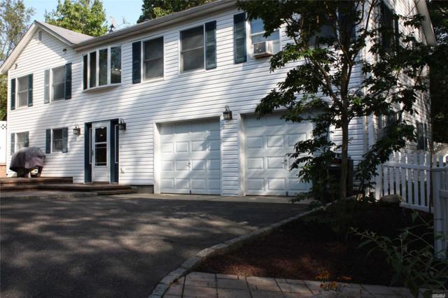 1 Manor Rd, Sound Beach, NY 11789 (MLS #3155641) :: Signature Premier Properties