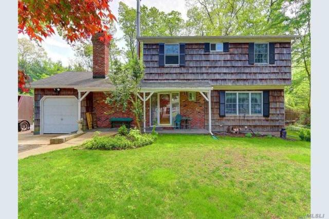 142 Rocky Point Land Rd, Rocky Point, NY 11778 (MLS #3155783) :: Signature Premier Properties